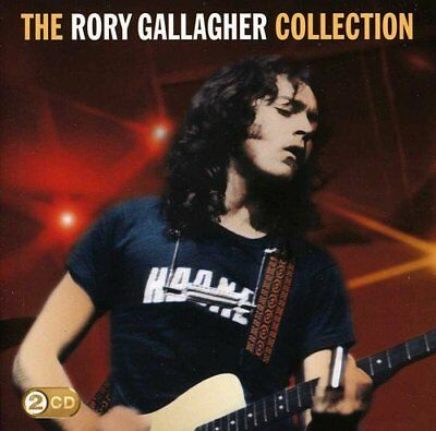 Rory Gallagher - The Rory Gallagher Collection (2 x CD)