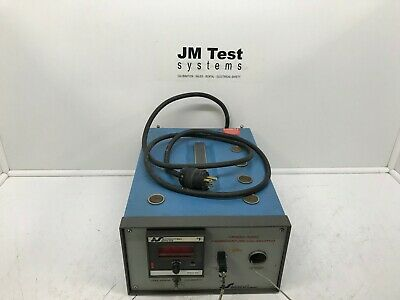 Automation Service Temp Calibrator Model 3000 BR