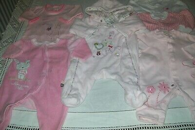 Baby girls clothes Mamas & Papas/George newborn combined postage available