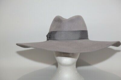 a09b0222fd639 EUGENIA KIM WIDE Brim Rabbit Hair Hat -  249.99