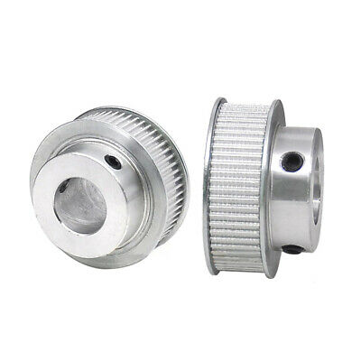 16-52T GT2 Timing Pulley 6/10mm Belt Synchronous Wheel Gear3D Printer Bore4-15mm