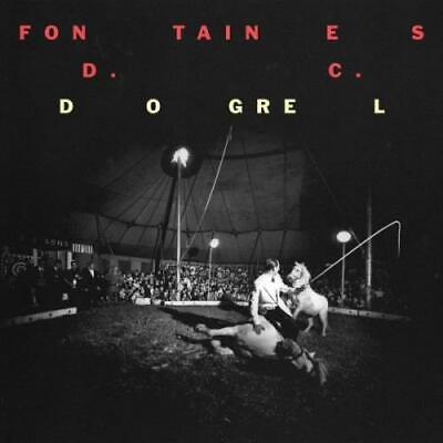 Fontaines D.c.: Dogrel (Cd *pre-Order*)