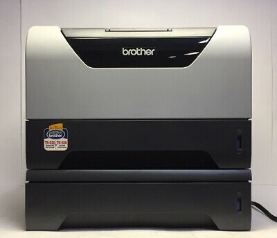 BROTHERS HL-5370DW WINDOWS VISTA DRIVER