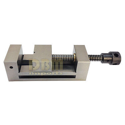"""Precision Toolmakers Vise 2-3/8"""" Jaw Width"""