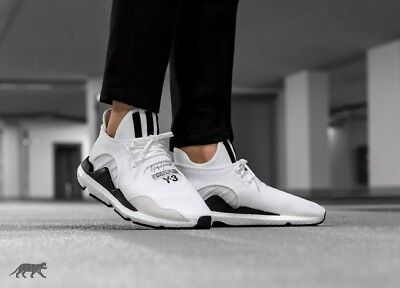 569d42305 Y-3 Y3 SAIKOU Sneakers white In Hand Ultra Boost presto off white ...
