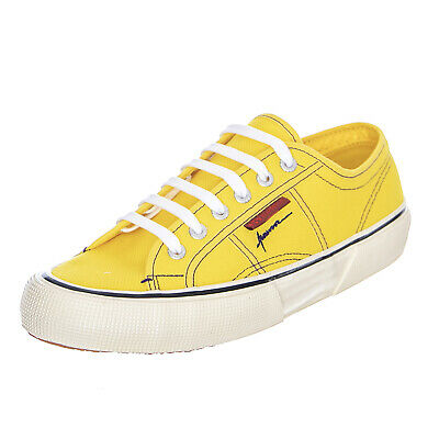 SUPERGA SUPERGA BY Paura Cotu Sunflower Yellow