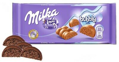 Milka Sale Delicious Milk Chocolate Bars Made From 100
