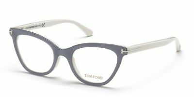 Tom Ford Tf5271- 020- Tf5271-001 Montatura Da Vista  Con Custodia  Originale