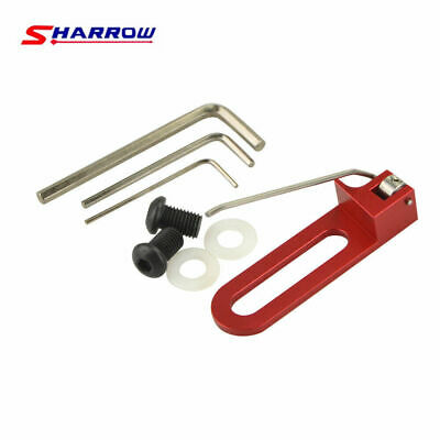 Archery Arrow Rest Recurve Bow Takedown Magnetic Riser Right Hand Hunting