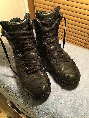 MENS ADIDAS GSG 9.2 Combat Boots Military Swat Lace Up Size