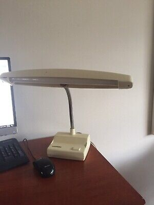 Desk Lamp Vintage Retro Hanimex