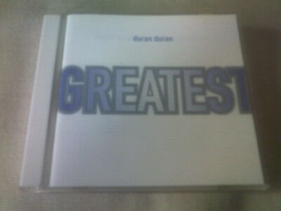Duran Duran - Greatest - Cd Album