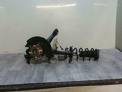 2015 FORD FIESTA Mk7 1.0 Petrol Right Front Suspension Complete