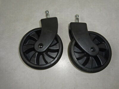 Original Lascal Maxi Buggy Board Replacement Part - WHEELS