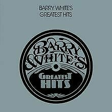 Barry White'S Greatest Hits by Barry White   CD   condition new