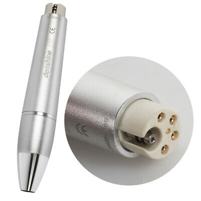Pro dental LED light metal Handpiece for denshine Ultrasonic Piezo  Scaler