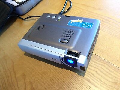 Philips Multimedia Projector LC 5231