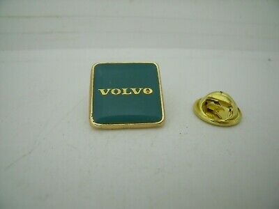 Pin's Pins Pin Badge VOLVO LOGO Discret / Discreet TOP !