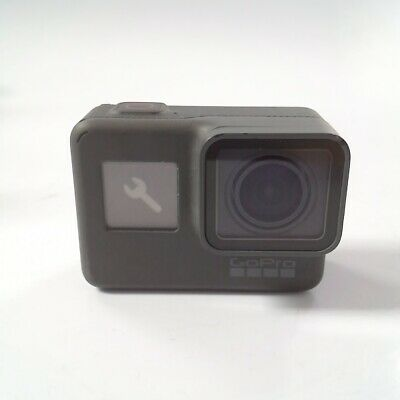GoPro HERO 5 BLACK 12MP Waterproof 4K ACTION Camera Camcorder #2449