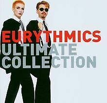 Ultimate Collection by Eurythmics | CD | condition very good