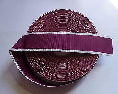 Army Long Service & Good Conduct Medal /  6 Inch Length Of Ribbon / Free Uk P+P