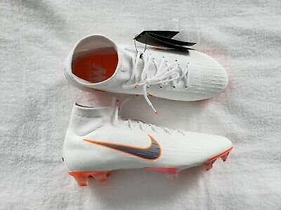 f96c8af09944 Nike Mercurial Superfly 6 Elite FG AH7365-107 SZ 11.5 Soccer Cleats Just Do  It