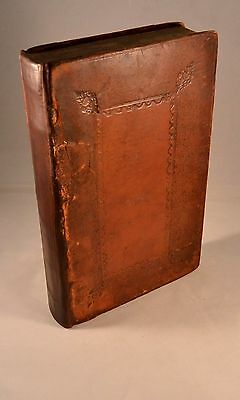 THE CONQUEST OF SYRIA PERSIA AND EGYPT SARACENS 1708 1st Ed. ISLAM Mahomet Arab
