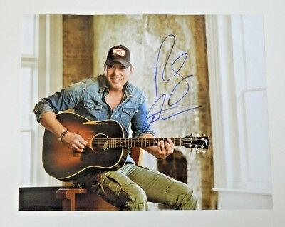 Rodney Atkins signed 11x14 photo autographed Country Music Singer