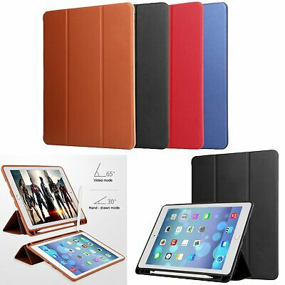 Funda Carcasa Stand Smart Case Cover para Apple iPad Mini 5 Generación 5th 2019