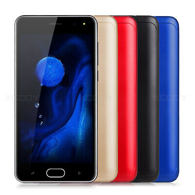 "5.0"" S9 MINI Android 7.0 Unlocked Cheap Cell Phone Dual SIM Smartphone Quad Core"