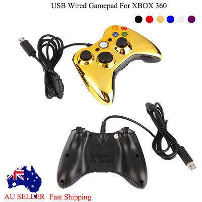 NEW USB Wired Gamepad Game Controller Joypad For Microsoft XBOX360 Console PC