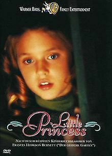 Little Princess by Alfonso Cuaron | DVD | condition good