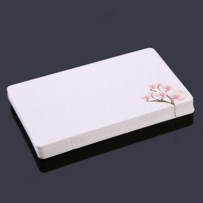 Unique DIY Invitation Card Paper Flower Shaped Birthday Universal Party Cards BS