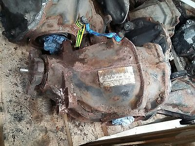 Differential Mercedes W211 CDI 2113509714  2,82