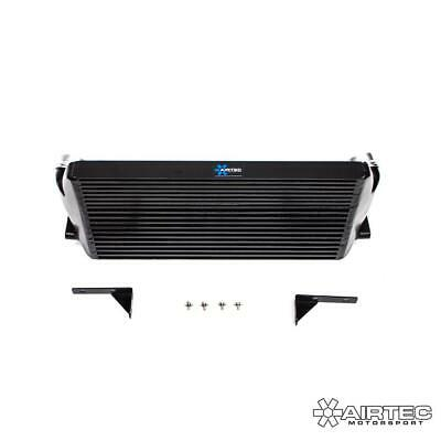 AIRTEC Motorsport Intercooler for BMW 5 Series F10 535i 518d520d 525d 530d 535d