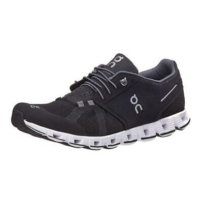 83c45f11b8cef5 ON-RUNNING CLOUDVENTURE WATERPROOF BLACK GRAPHIT US MENS SIZES ...