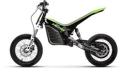 NEW!! Kuberg Trial Hero Electric Bike (5 -12 years)
