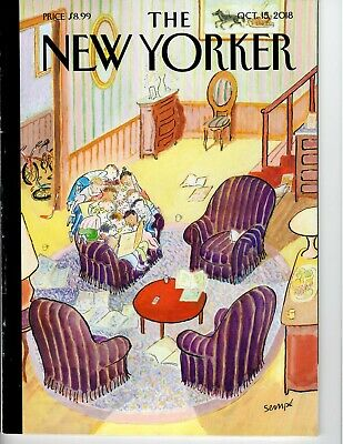 The New Yorker Magazine China Russian Banks And Donald Trump Ivy League Entry
