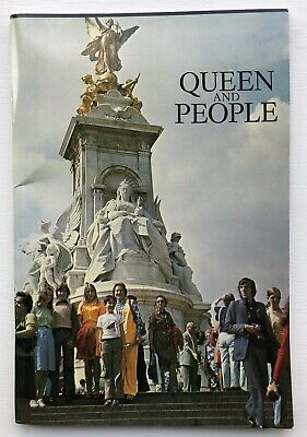 Trade Cards - Queen And People (Prescott-Pickup & Co. ) - Full Set + Album