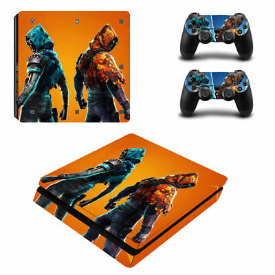 Fortnite Battle Royale Skin For PS4 Sony Playstation 4 Slim
