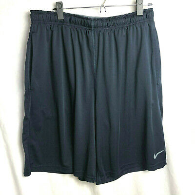 d5cc702155934 NIKE MENS 3 Pocket Fly Short In Navy Size MEDIUM BNWTS 418635-419 ...