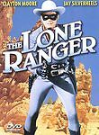 Legend of the Lone Ranger (DVD, 2002) Brand New/SEALED*  FAST FREE SHIPPING!