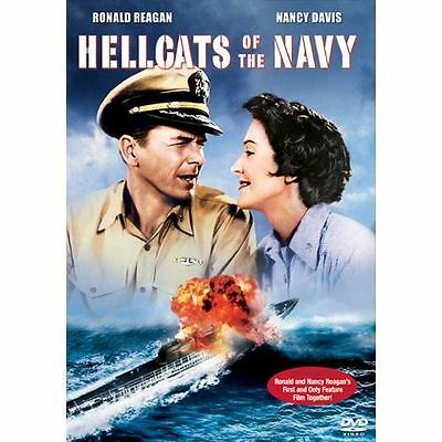 Hellcats of the Navy (DVD, 2003) Brand New/SEALED*  FAST FREE SHIPPING!
