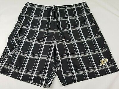 2fd86f4d8d NEW HURLEY board shorts STRIKE green black white stripe swim trunks ...