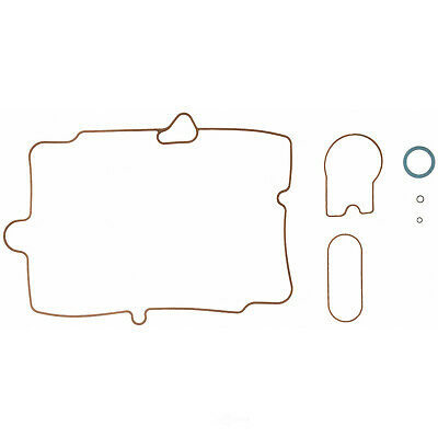 DNJ Fuel Injection Plenum Gaskets Gas Set of 3 Upper New for Chevy MG3129