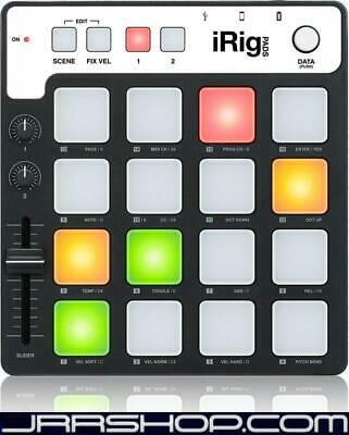 IK Multimedia iRig Pads - Open Box New Open Box JRR Shop
