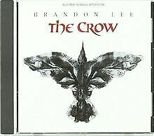 The Crow by Various | CD | condition acceptable
