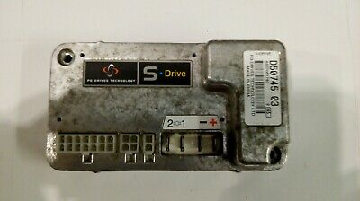 Explorer 4  45 AMP MOTOR CONTROLLER D50745.03 PG S-DRIVE mobility scooter
