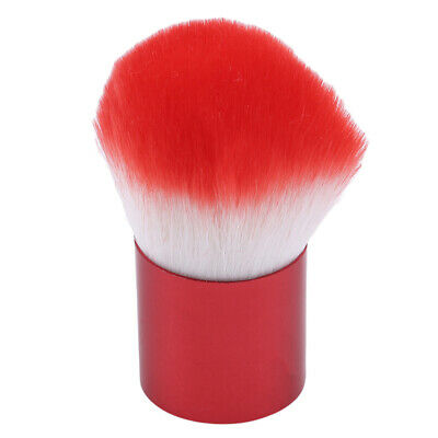 Small Makeup Brush Face Powder Foundation Blush Contour Cosmetic Accessories BS