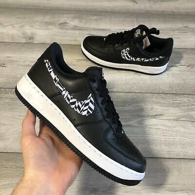Blackwhite 5us7 Prm Aop Nike Air Force Size Aq4131 1 Uk6 5eur40 5 001 mN8On0wyvP